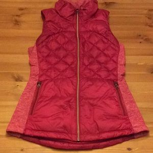 lululemon athletica Down For A Run vest